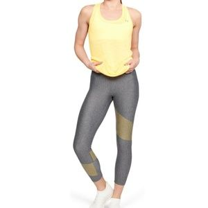Under Armour Graphic Printed Ankle Leggings